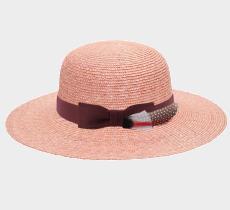 f2b0062c27a82 Chapeau de Paille pour Homme et Femme - Fraîcheur et finesse en tête ...