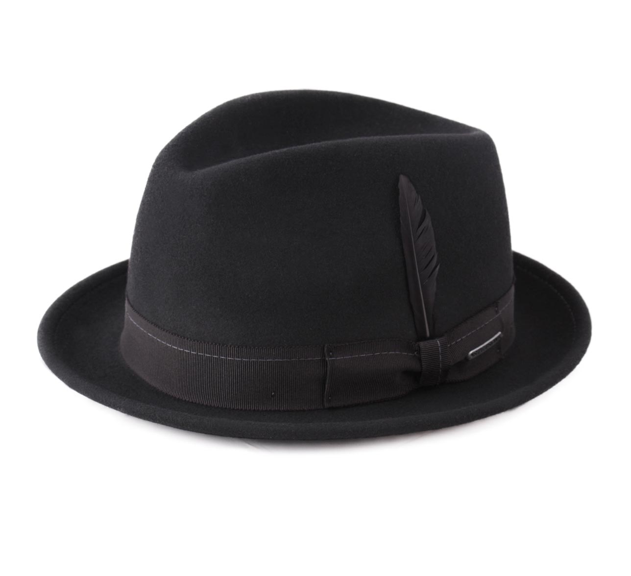 Chapeau Stetson Player Vitafelt Player Vitafelt