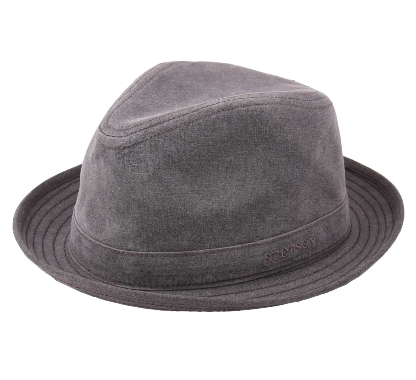 chapeau coton Player Delave