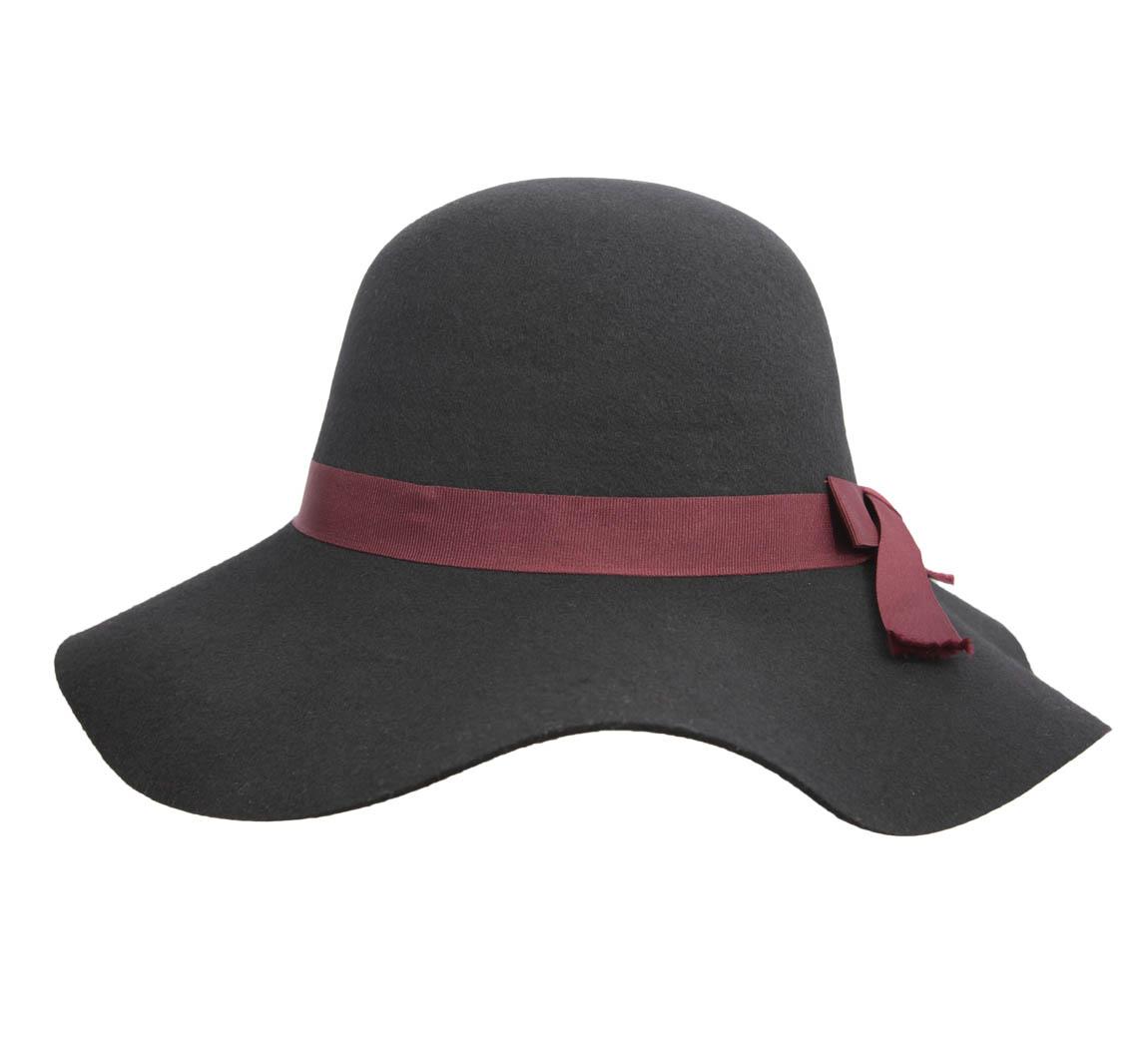 chapeau femme flapper chapeau. Black Bedroom Furniture Sets. Home Design Ideas