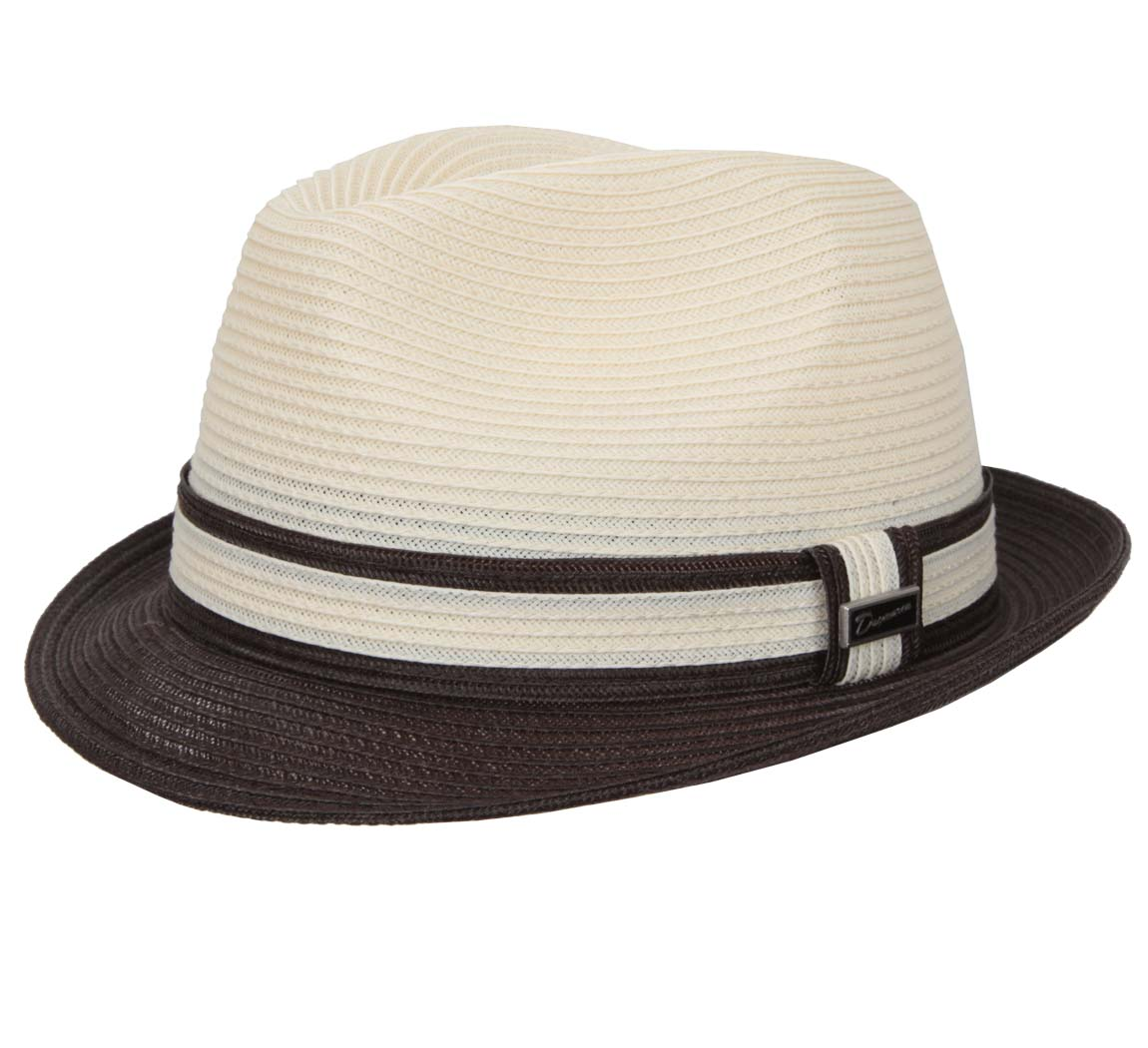 Chapeau trilby homme Lorence