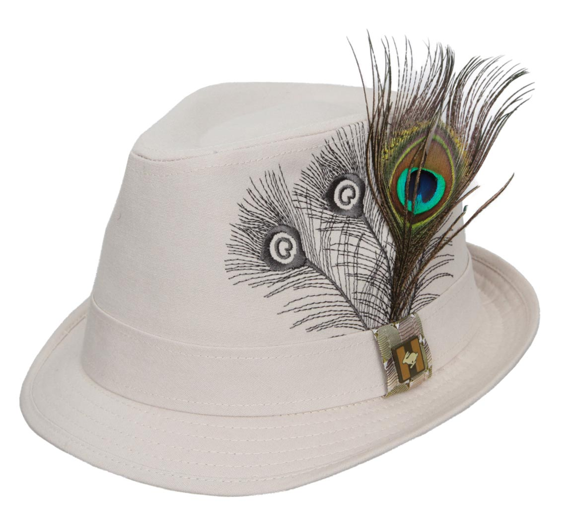 Chapeau trilby Rother