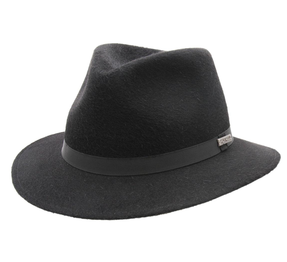 chapeau homme ou femme hamilton cachemire noir ebay. Black Bedroom Furniture Sets. Home Design Ideas