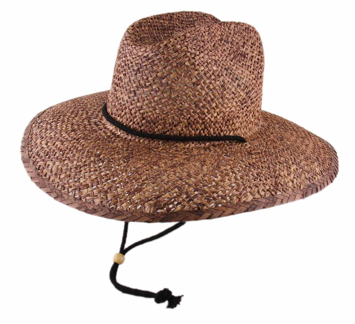 chapeau anti uv Rusty