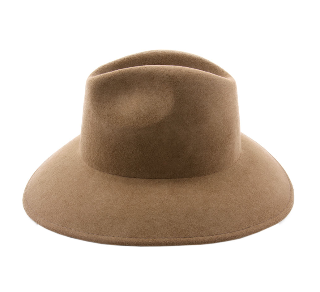 chapeau large Mon traveller large