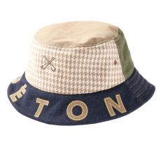 Béton ciré Bucket Hat Winter Houndst