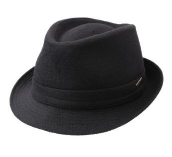 Stetson Trilby Wool