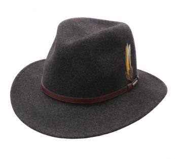 Traveller Vitafelt Mix Stetson